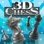 Image Schach 3D
