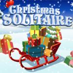 Solitär Weihnachten
