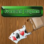 Freecell Duplex Solitär