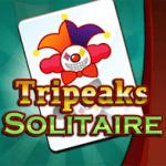 Tripeaks Solitär