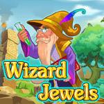 Zauberer Juwelen
