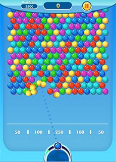 Image Bubble Shooter Arcade
