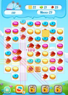 Image Cookie Crush 3