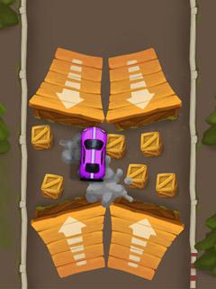 Image Drift Race