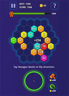Image Hexagon